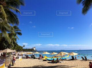 ビーチの写真・画像素材[997913]