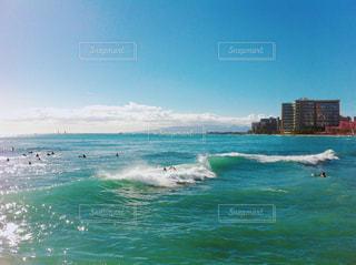 ハワイの写真・画像素材[1013454]