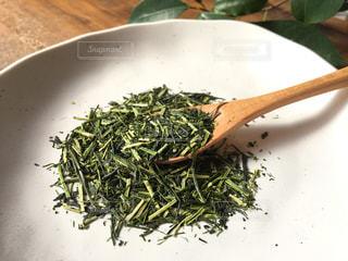 緑,葉,リラックス,日本,和,グリーン,緑茶,日本茶,グリーンティー,香り,煎茶,茶っ葉