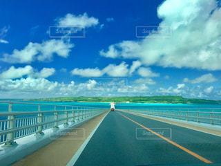 伊良部大橋の写真・画像素材[1118828]