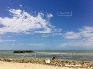 カイジ浜の写真・画像素材[1118841]