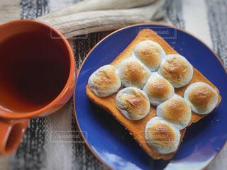 朝食の写真・画像素材[1154701]