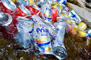 オリオンビール - No.914071