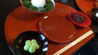 抹茶のわらび餅 - No.914797