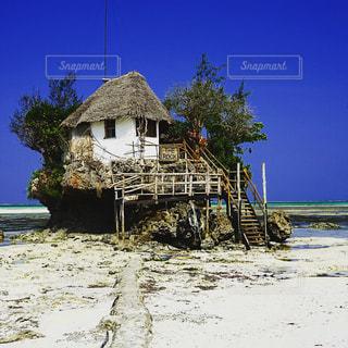 浜の家の写真・画像素材[913975]