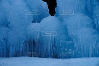 冬の写真・画像素材[1767558]