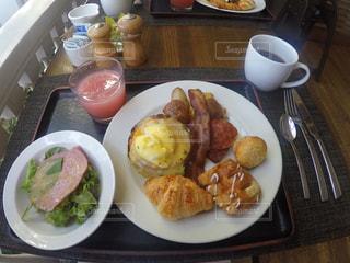 朝食,ハワイ,Hawaii,food,lunch,gopro,エッグベネディクト,the veranda,Hero4