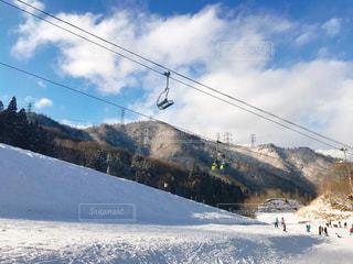 かぐらスキー場 - No.933380