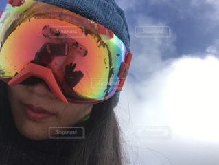 かぐらスキー場の写真・画像素材[934499]