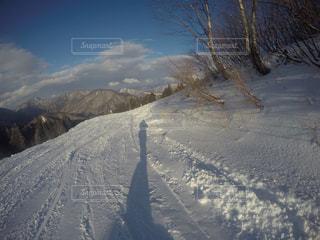 かぐらスキー場の写真・画像素材[934505]
