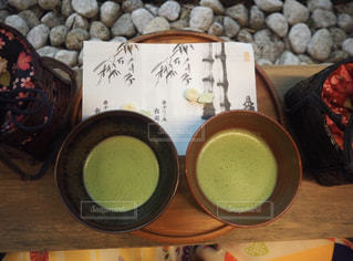 鎌倉にての写真・画像素材[1059354]