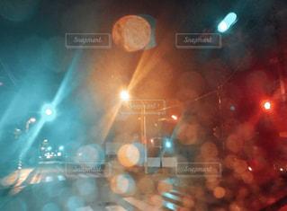 車からの写真・画像素材[1087855]