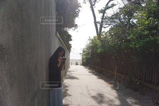 一色海岸の写真・画像素材[1118345]