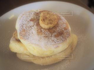 世界一の朝食🥞の写真・画像素材[1148000]