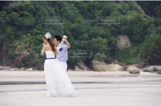 結婚式の写真・画像素材[1261793]