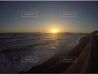 サンセットの写真・画像素材[1263125]