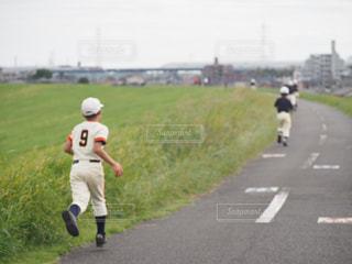 野球少年の写真・画像素材[1828226]