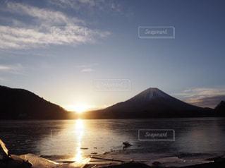 日の出の写真・画像素材[1852287]