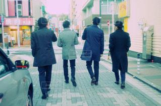 男性,屋外,人物,ビジネス,就活,スーツ