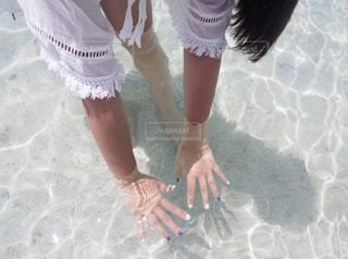 グアムの海の写真・画像素材[1870233]