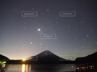 夜景の写真・画像素材[3390302]
