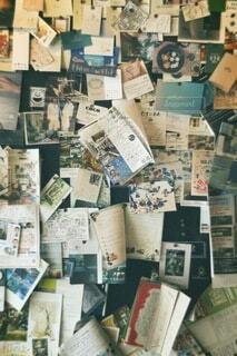 壁をオシャレにの写真・画像素材[3900902]