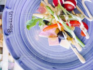 食品のプレート - No.1085886