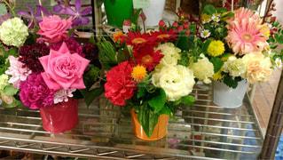 花,フラワー,可愛い,フラワーアレンジ,プチギフト