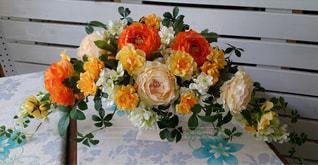 花,フラワーアレンジ,造花,フラワーギフト