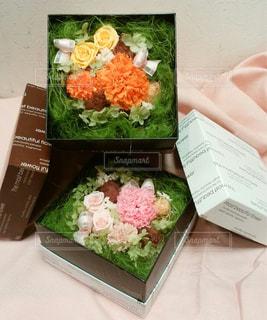 花,フラワーアレンジ,母の日,ギフト,プリザーブドフラワー,ボックス