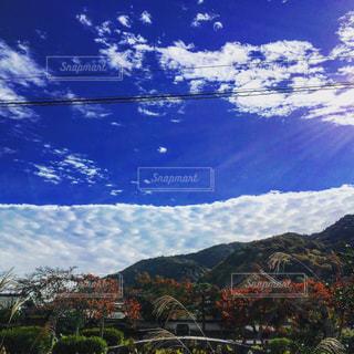 自然,空,京都,雲,綺麗,青空,和風,キレイ
