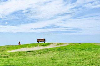 カイルアビーチパークの写真・画像素材[918812]