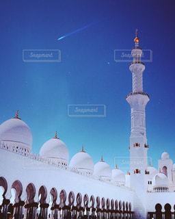 シェイク・ザイード・グランド・モスクの写真・画像素材[919106]