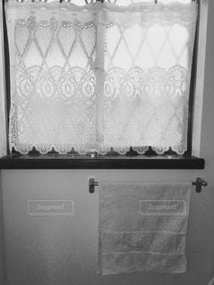インテリア,窓,カーテン,壁,洗面所