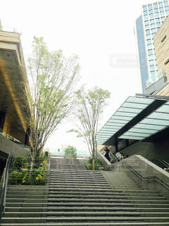 階段の写真・画像素材[2146943]