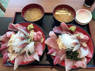 秋,金沢,刺身,海鮮丼,丼,海鮮,食欲,てんこ盛り