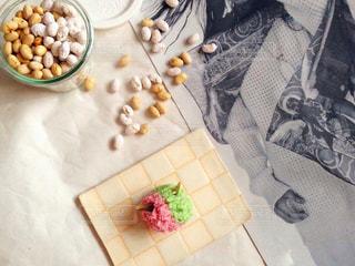 和菓子時間の写真・画像素材[1811162]
