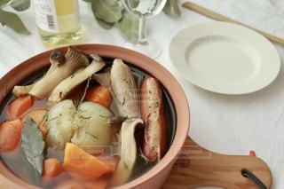 ランチ,ポトフ,洋食,鍋,ソーセージ,おでん,ホームメイド,しずる感,ジョンソンヴィル