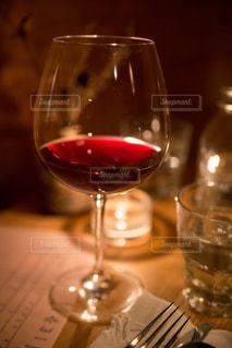 赤ワインの写真・画像素材[927250]
