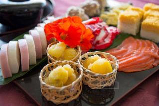 おせち料理の写真・画像素材[945946]