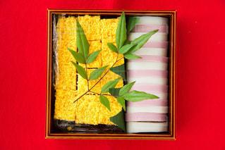 おせち料理 錦卵の写真・画像素材[945973]