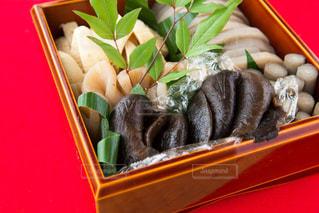 おせち料理 煮物の写真・画像素材[945988]