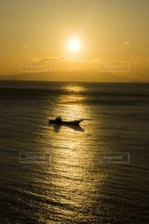 夕日の写真・画像素材[1278769]