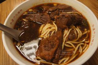 台湾 魯肉麺の写真・画像素材[921913]