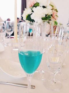 シャンパンの写真・画像素材[933414]