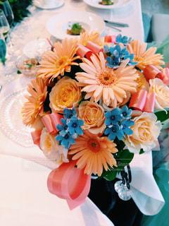 花束の写真・画像素材[934215]