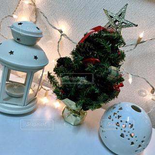 インテリア,屋内,ライト,星,クリスマス,照明,ツリー,Christmas,オーナメント