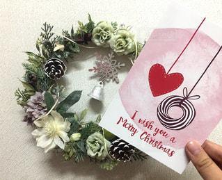 インテリア,屋内,部屋,葉,クリスマス,リース,ベル,Christmas