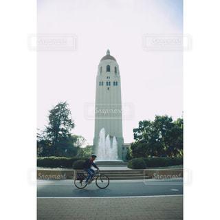 スタンフォードの日常の写真・画像素材[946328]