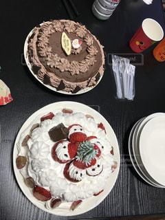 ケーキ,クリスマス